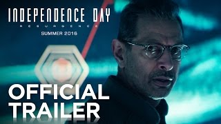 Nonton Independence Day  Resurgence   Official Hd Trailer  1   2016 Film Subtitle Indonesia Streaming Movie Download