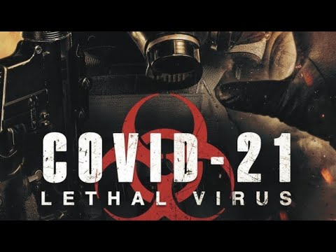 New ZOMBIE full length movie 2021 | Lethal Virus | Best english action movies 2021
