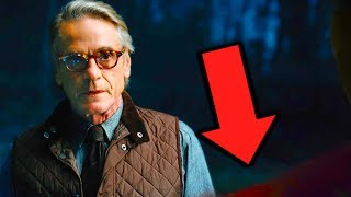Video Justice League Trailer BREAKDOWN & EASTER EGGS - Comic Con Extended Trailer (2017) - Steppenwolf MP3, 3GP, MP4, WEBM, AVI, FLV Oktober 2017