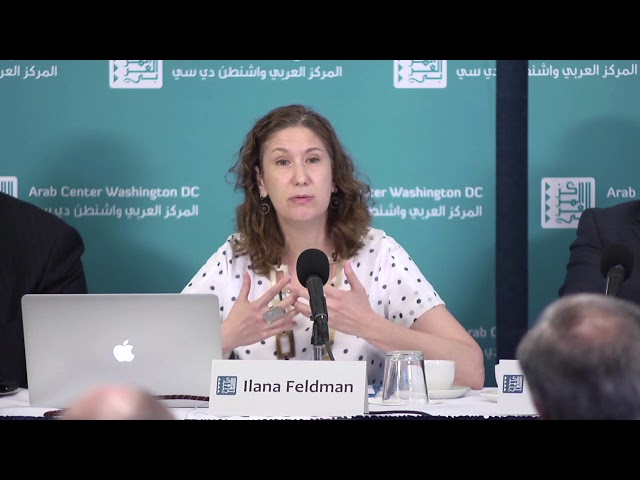 Nakba at 70: Palestinian Rights, Refugees, and the Prospects for Just Peace