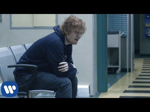 ED - Get Ed's debut #1 album '+' on iTunes: http://www.smarturl.it/edsheeran.plus Amazon: http://atlr.ec/L39g1r Buy this track on iTunes - http://bit.ly/JYejcL Bu...