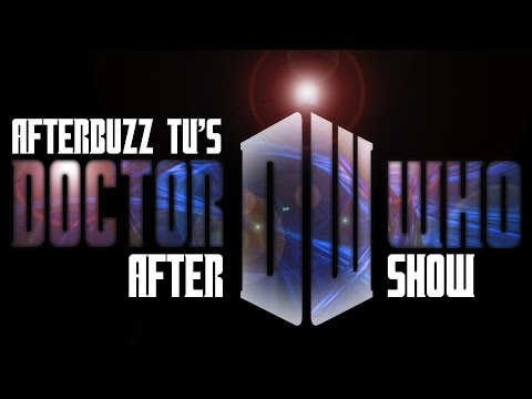 Doctor Who Season 9 Episode 13 Review & AfterShow | AfterBuzz TV