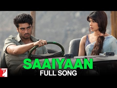 Saaiyaan - Gunday (2014)
