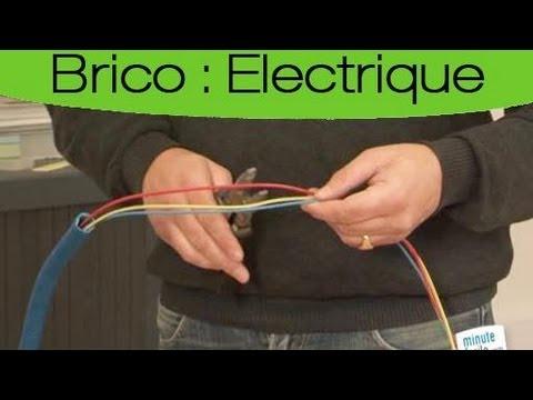 Gaine lectrique les diff rents types et comment la choisir - Comment tirer un cable electrique dans une gaine ...
