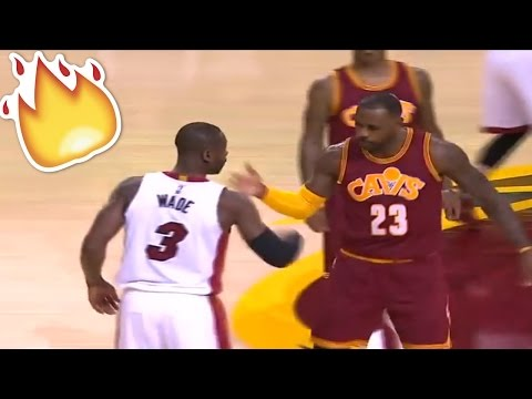 , title : 'Best NBA Handshakes 2016/17 ft. Cleveland Cavaliers, Russell Westbrook, Lebron James, Steph Curry'