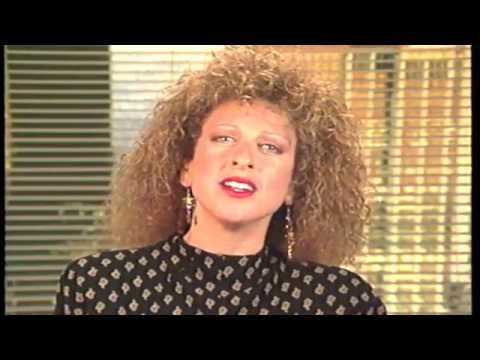 Elayne Boosler interview with Inside Entertainment