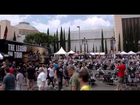Vídeos de 'Barcelona Harley Days 2014'