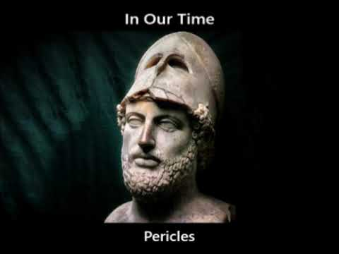 In Our Time: S23/01 Pericles (Sept 17 2020)