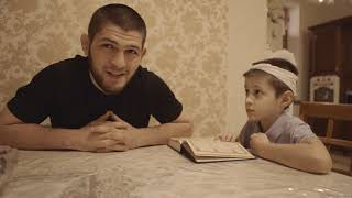 Video (The Dagestan Chronicles) Khabib Nurmagomedov has a book coming out - Episode 6 MP3, 3GP, MP4, WEBM, AVI, FLV Desember 2018