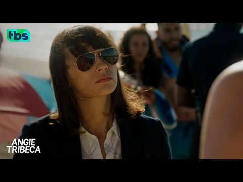 Angie Tribeca 2.03 (Preview)