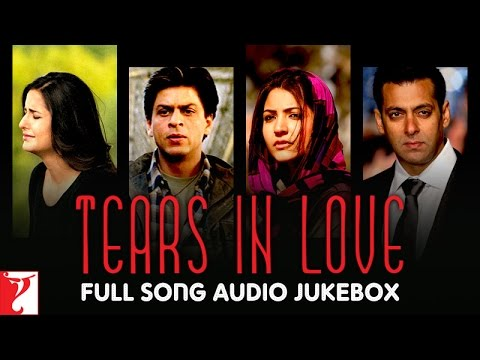Tears in Love - Full Song Audio Jukebox