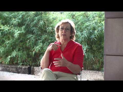 Entrevista Dolores Escalona. Ponente Enrédate Castellón 2012