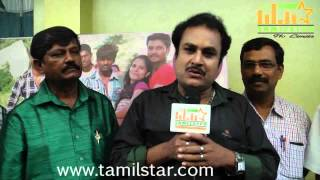 Selvanathan at Adanga Pasanga Movie Audio Launch