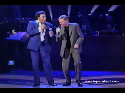 Bring It On Home To Me (Song) by Bryan Adams and Smokey Robinson