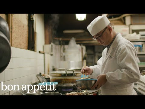 How One Dish Has Kept This Japanese Restaurant Around for 250 Years | Eat. Stay. Love.