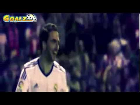 Real Madrid vs Real Betis 3-1 Goals & Highlights 20.04.2013