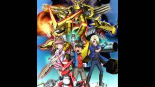 Nonton Digimon Xross Wars Op 2 New World Full Film Subtitle Indonesia Streaming Movie Download