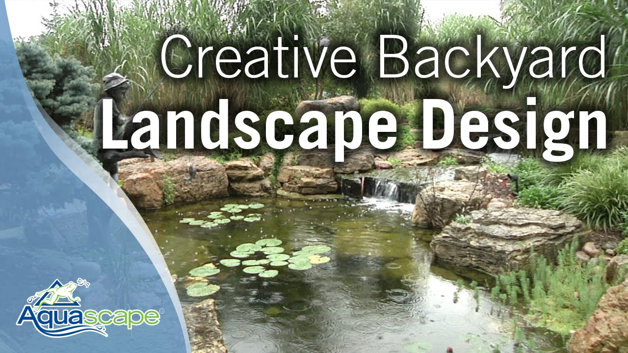 How to build a pondless water feature pictures to pin on pinterest - Learn How To Build Pondless Waterfalls At Russell