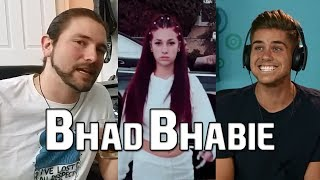 Video IMMA BHAD BHOI...bleaux me (Bhad Bhabie These Heaux) | Mike The Music Snob Reacts MP3, 3GP, MP4, WEBM, AVI, FLV Juli 2018