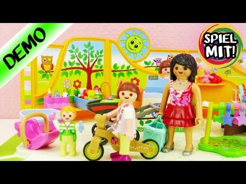 Playmobil Babyausstatter(NEU)9079 | Baby Geschäft | Laden mit vielen tollen Sachen für EMMA VOGEL