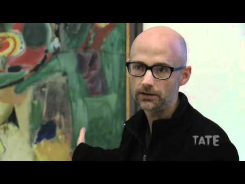 Video | TateShots: Moby at Tate Modern