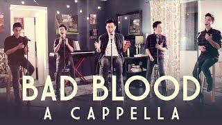Bad Blood (Taylor Swift) A Cappella Cover - Sam Tsui