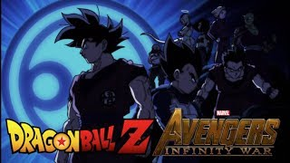Download Video Dragon Ball Z/Super: Avengers Infinity War MP3 3GP MP4