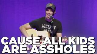 All Kids Are Assholes | Josh Wolf