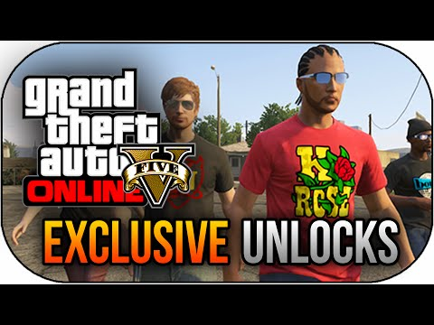 Perks - GTA 5 & GTA 5 Online The GTA 5 San Andreas Event New Unlocks,Perks,Money & More ! (GTA 5 Online) Previous GTA 5 Online Videos ...