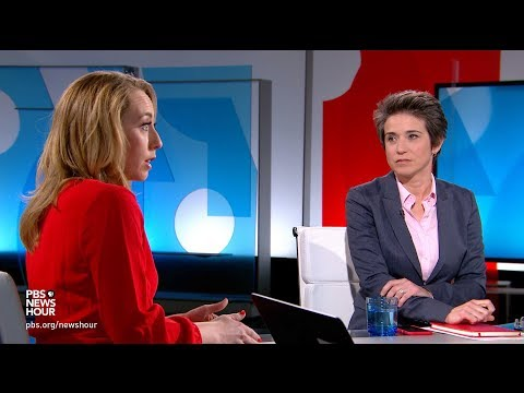 Amy Walter and Lisa Lerer on Democrats' 2020 fundraising rules