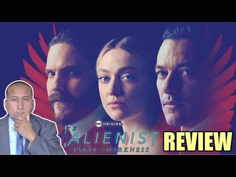 TV Review: TNT 'THE ALIENIST: ANGEL OF DARKNESS' Series Starring Dakota Fanning (No Spoilers)