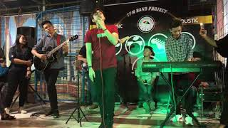AZMI - PERNAH feat TPM Band @Taman Pucuak Merah Padang