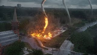 Into the Storm - Teaser Trailer
