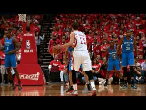 Video: Chandler Parsons True Underdog?