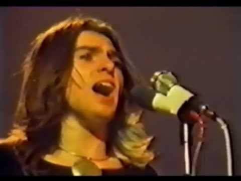Genesis - Live - 1972 With Peter Gabriel - Belgian Tv (Complete Show)