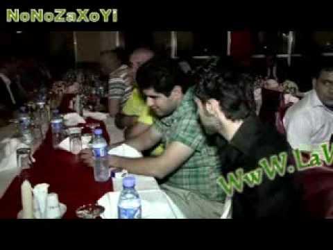 SaLaR ZaXoYi  Bo Kurdistane (видео)