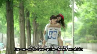 Video [ESP SUB] What my heart wants to say-LeL ft. Linzy (FIESTAR) MP3, 3GP, MP4, WEBM, AVI, FLV April 2018