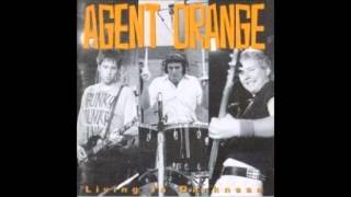 Video Agent Orange - Living In Darkness (Full Album) MP3, 3GP, MP4, WEBM, AVI, FLV Agustus 2019