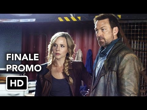 Defiance - Episode 3.13 - Upon the March We Fittest Die (Season Finale) - Promo