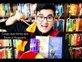 !COSAS QUE TIENES QUE LLEVAR A HOGWARTS! | EL SECRETO DE LOS LIBROS.