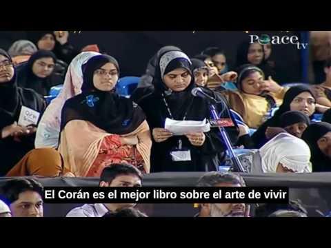 ¿El Corán Es Un Libro De La Ciencia?-Zakir Naik