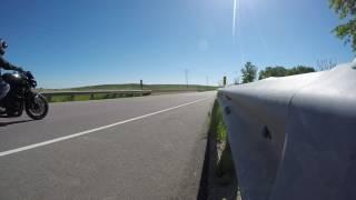 10. 2017 Yamaha FZ10 / MT10 Akrapovic Sound Clip