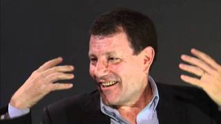 Diversity Conversation: Nicholas Kristof