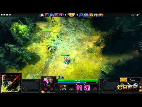 dota 2 beta - Обзор Dota 2 от GMMR(http://gmm-reviews.com) В ролике использован трек группы RAGE