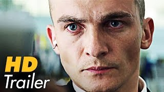 Hitman Agent 47 Movie Trailer 2015