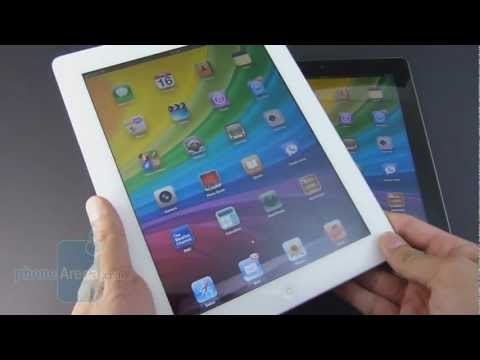 the new ipad 3 - PhoneArena presents a video review of the new Apple iPad - the tablet that has come to set a new benchmark for tablets. So, what does the new device offer to...