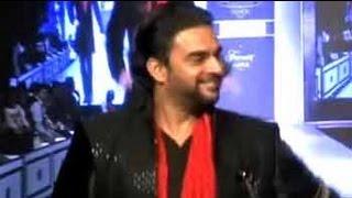 Bollywood Stars Walk The Ramp At Rajasthan Fashion Week  2013