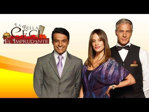 La bella Ceci y el imprudente (2009) - Tráiler oficial | Caracol Play