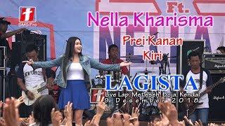 Download lagu Lucunya Nella Kharisma Nyanyi Lagu Prei Kanan Kiri Mp3