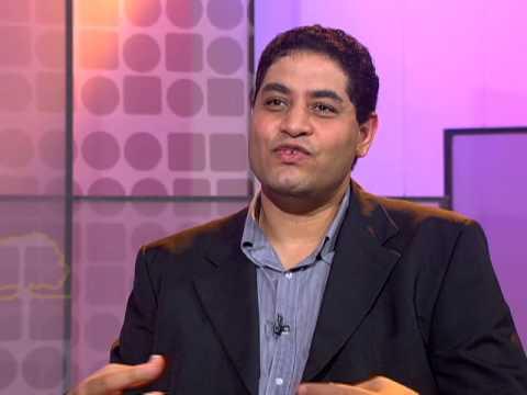 Fala, Doutor - Maged El Gebaly: Mobilidades culturais e alteridades - PGM 57